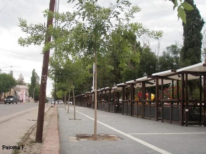 Plaza Nono